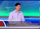 Спасатели ПСО Экстремум на ТВ 2013, Хайтин А. собаки Снури и Чара