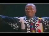 Papa Wemba Maria Valencia