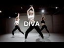Diva - Beyonce / Jiyoung Youn Choreography