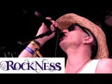 Alabama 3 - Woke Up This Morning Rockness 2013 Festivo