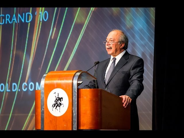 Первое видео вице-президента Global InterGold о компании