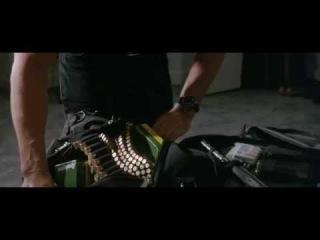 Arnold Schwarzenegger отрывок фильма