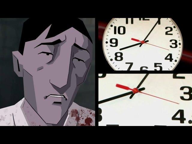 Dead Synchronicity 16 Финал! Точка мёртвой синхроничности