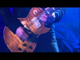 Europe-Guitar Feature The Loner (tribute to GARY MOORE) .mp4