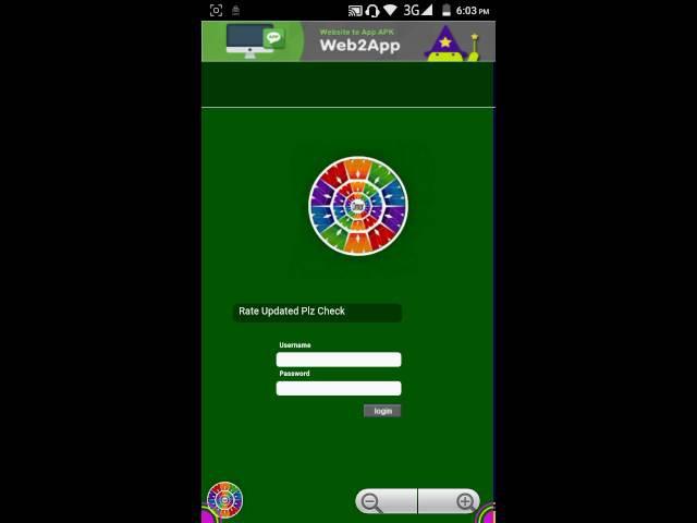 Voip Doller Reseller (Omortel app)