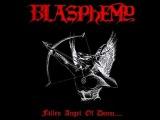 Blasphemy - Fallen Angel of Doom Full Album HD