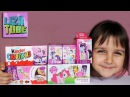 Киндер Сюрпризы, Свитбокс, Жвачки Май Литл Пони Kinder Surprises, Sweetbox, Buble Gum My Little Pony