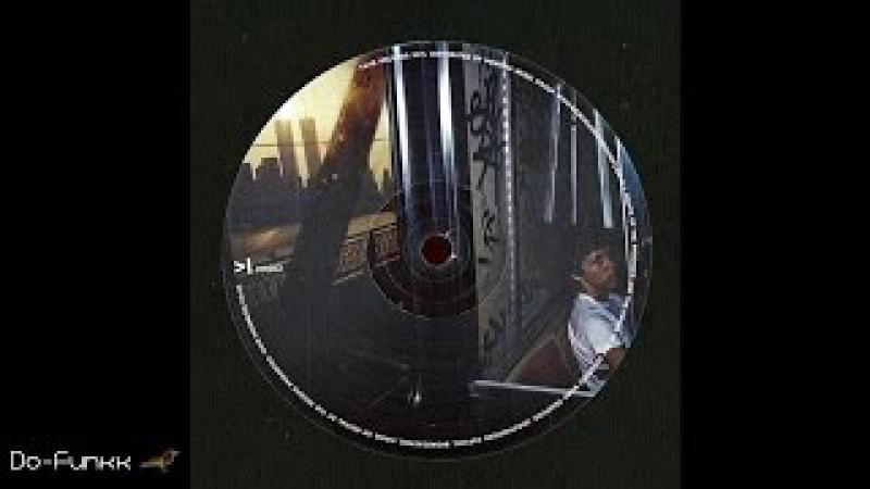 Amin Ravelle - 001.1 (Little Hado Remix)