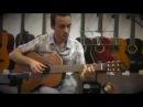 Классическая гитара Almansa 401