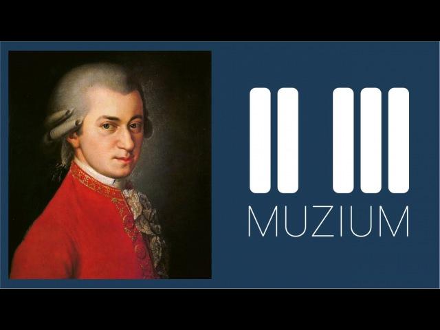 Моцарт: юность («Истории по нотам», выпуск 27)
