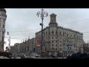 Дом под юбкой Тверской и Никитский бульвары с Марией Антоненко 02 04 2013