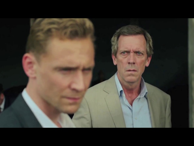 The Night Manager - Wretches Kings