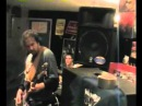 FULL BLOWN AIDS at Passout Records January 5 2008 *FULL SET *