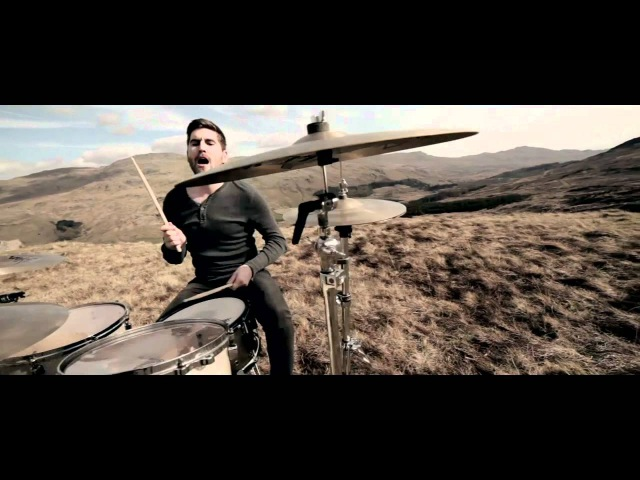 BURY TOMOROW An Honourable Reign Official Music Video