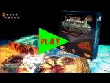 Настольная игра «Праздник в Кингспорте» — краткий обзор