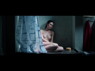 Ольга Куриленко (Olga Kurylenko) голая в фильме «Двое во вселенной» (2016)