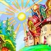 Поселок НАРОДНЫЙ | Большие сколотни