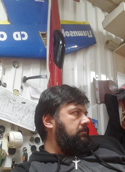 Владимир Озеров