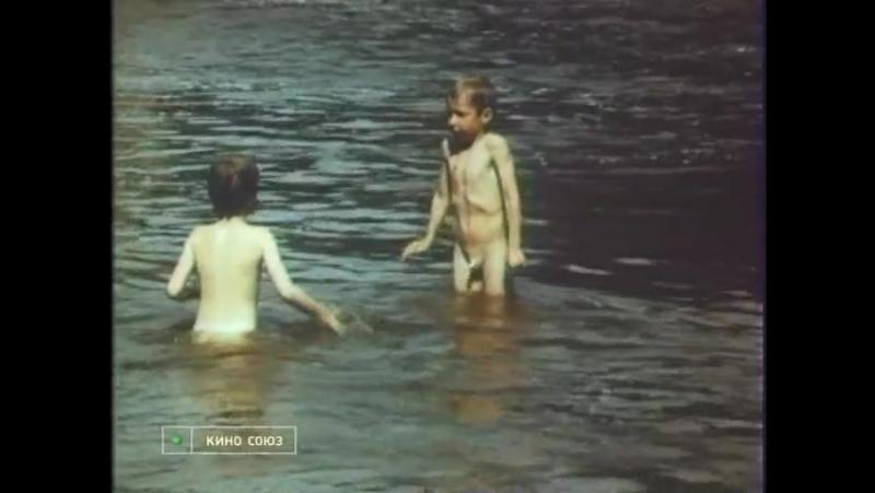 142a. Cilveka berns (1991) Litva (No kids porn!)