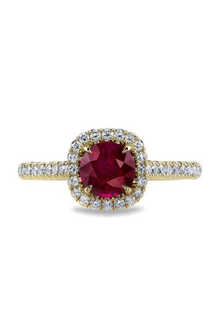 3vnfOBBYWcA - Обручальные рубиновые кольца (25 фото)