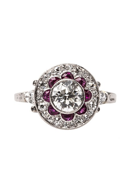 fzqteekAM k - Обручальные рубиновые кольца (25 фото)