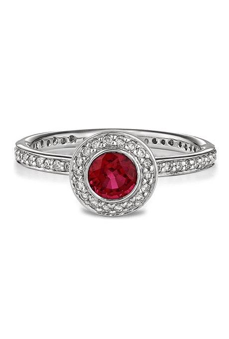 WWDu1a2MKWQ - Обручальные рубиновые кольца (25 фото)