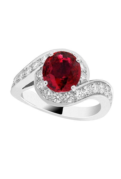 utUxTKzIgp0 - Обручальные рубиновые кольца (25 фото)