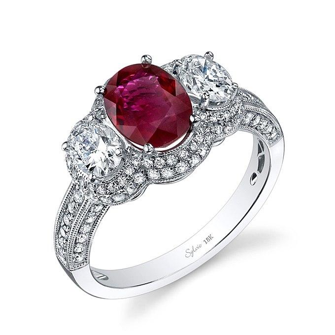 ovCX8AYKftg - Обручальные рубиновые кольца (25 фото)
