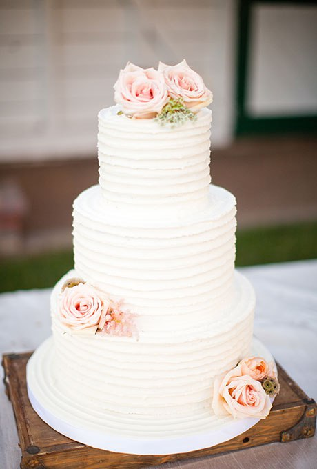 CEDNn3A6Yv0 - 44 Свадебных торта, украшенных цветами