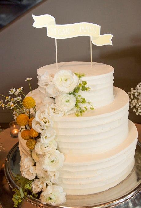 PPKimrqwhn0 - 44 Свадебных торта, украшенных цветами