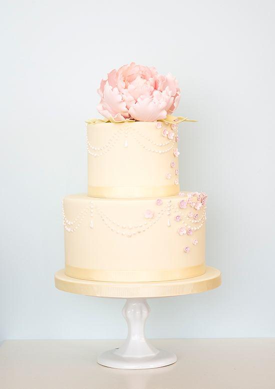 UaMPiHgZLjY - 28 Гламурных свадебных тортов