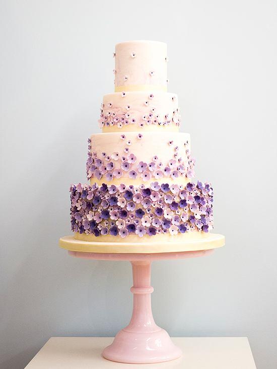 xL1TOvF2jow - 28 Гламурных свадебных тортов