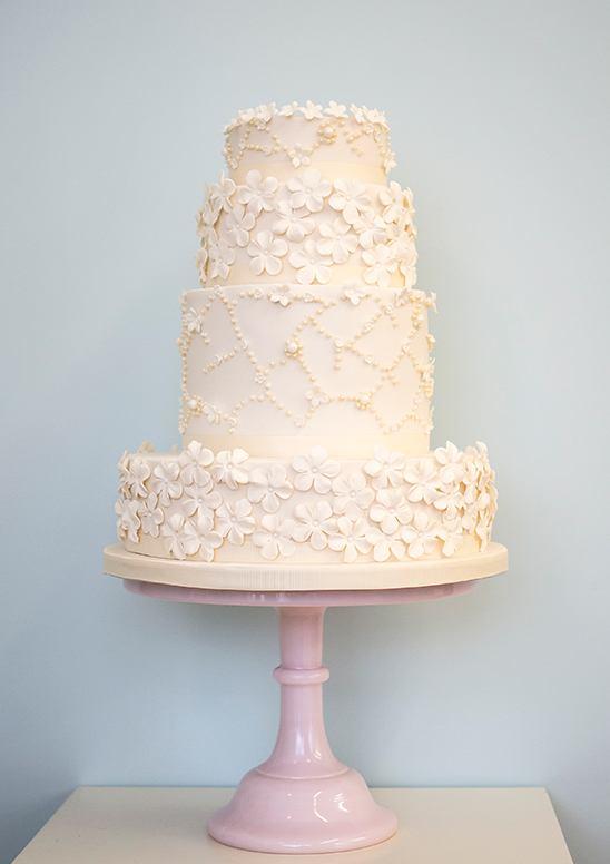 tgfaky e1cA - 28 Гламурных свадебных тортов