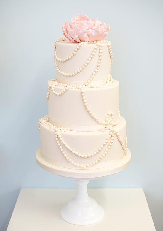 vZsVGdt 2TM - 28 Гламурных свадебных тортов