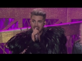 Queen Adam Lambert - I Want To Break Free - Live At Rock In Rio Lisbon 2016
