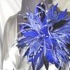 МИЛОЦВЕТИЕ цветы из шелка,свадебные букеты СПб