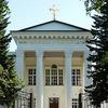 Новосибирская православная духовная семинария
