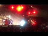 Концерт Кипелова СПБ 4.12 2015 - А-2  (Непокоренный)