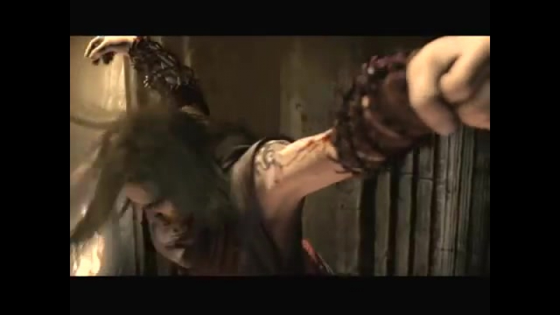 Prince of Persia _ Kindred Blades (The Two Thrones) - E3 2005 Trailer