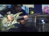 IGuitar! - Cutting Loose (Reb Beach cover)