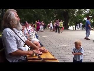 Гусляр Александр Субботин - Любослав, БЫЛИНА О КНЯЗЕ ИГОРЕ Во имѧ воӡрождєниѧ Рɤси.