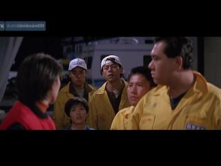 Громобой.1995. (боевик) Джеки Чан