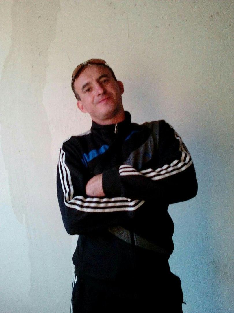 Владимер Бондарец - фото №1