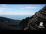 Акро Йога на Орлиных скалах