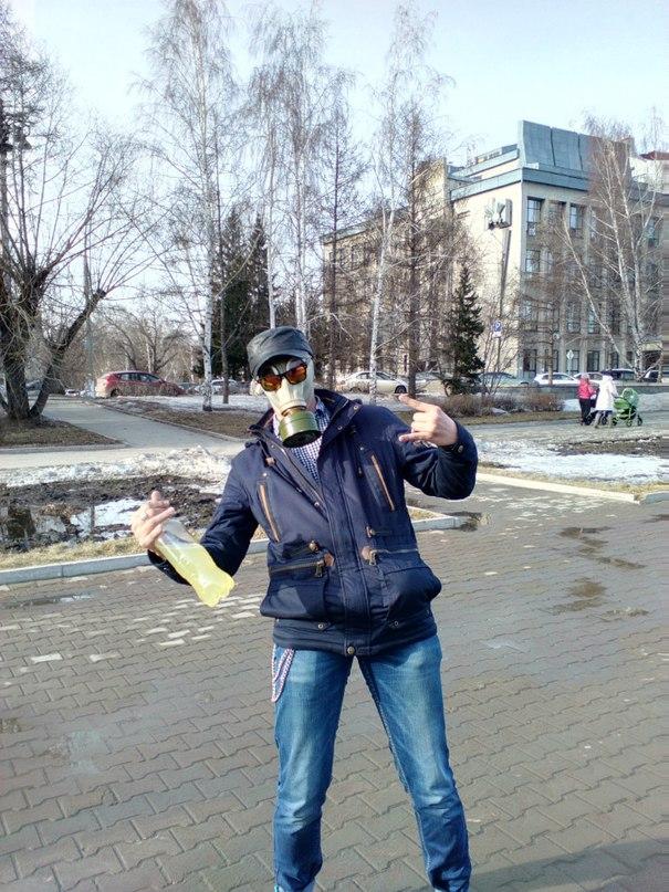 Данияр Лайков   Berlin