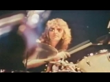 Foghat Guests - Blues Tribute. 1978.