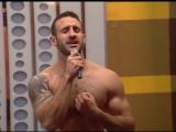 Eliad Cohen's audition