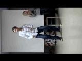 Конкурс Танцев - Анапа (парень жгёт)