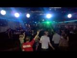 Бар Jack &amp Jane.Дискотека ПИОНЕР FM,АНДРЕЙ ЧИЖОВ &amp DJ BOB,2.04.2016