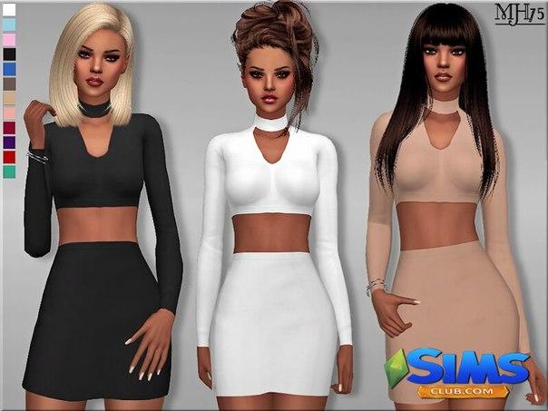 моды для Sims 3 скачать